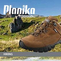 planika-hiking